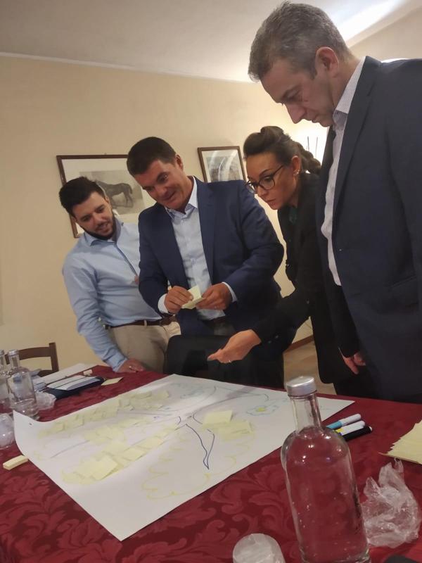 Meeting tecnico commerciale milano 2019