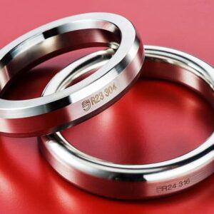 Ring Joint guarnizioni metalliche euroseal