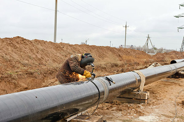 Interstate Oil Pipeline Companies